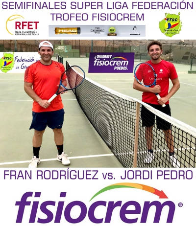 SUPERLIGA FISIOCREM